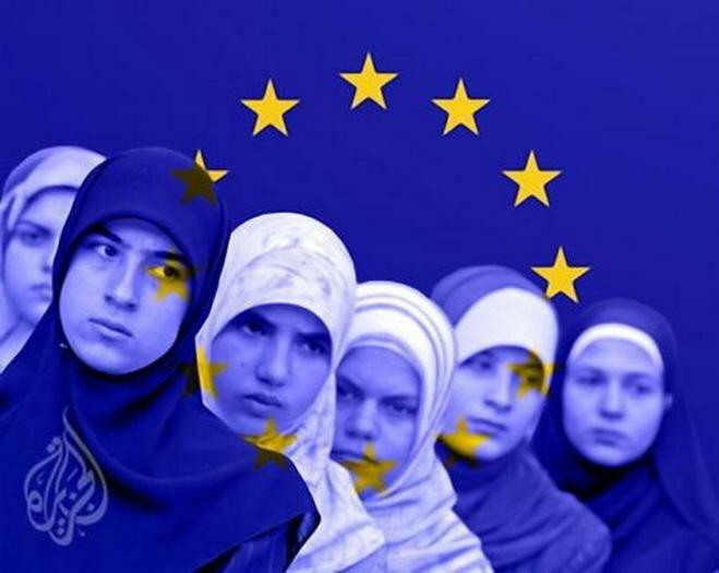 Теория заговора. Почему именно сейчас хлынула волна беженцев в Европу?