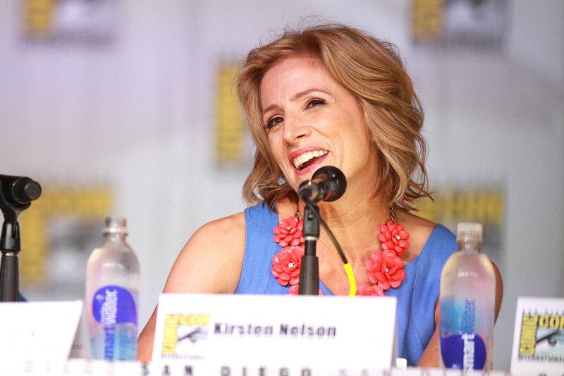 Коли народилася актриса Кірстен Нельсон?