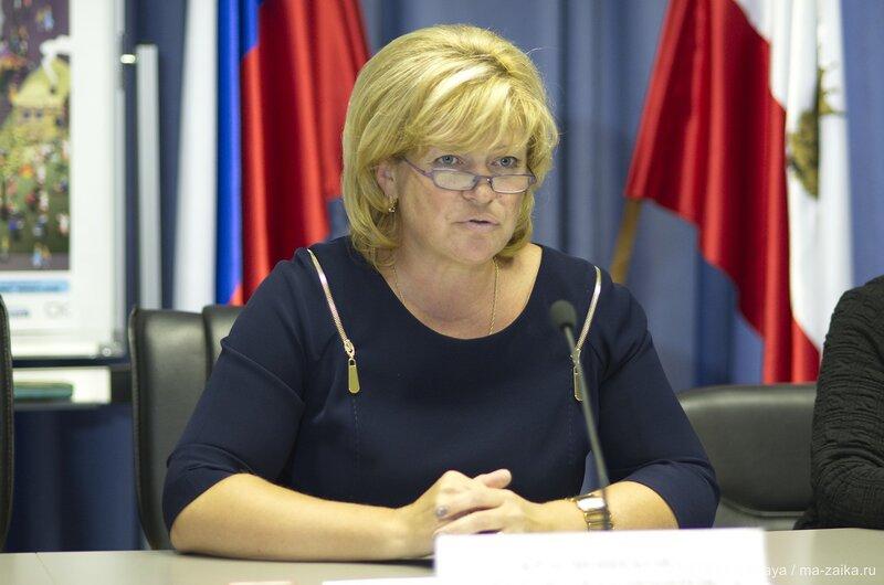 Саратовские страдания, Саратов, правительство, 21 октября 2015 года
