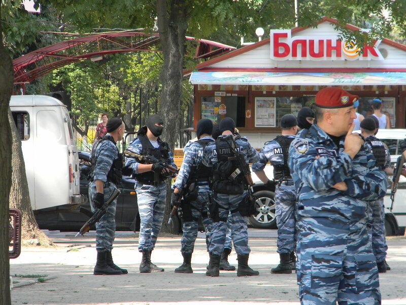 фото луганского беркута сокращают