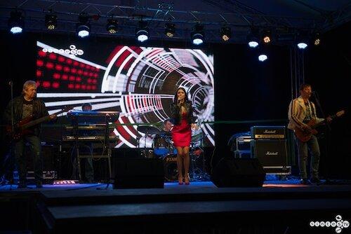 День города Барнаул на речном вокзале 31 августа 2013г.фото видео студия SINTES.TV 8-903-948-89-20 www.sintes.tv