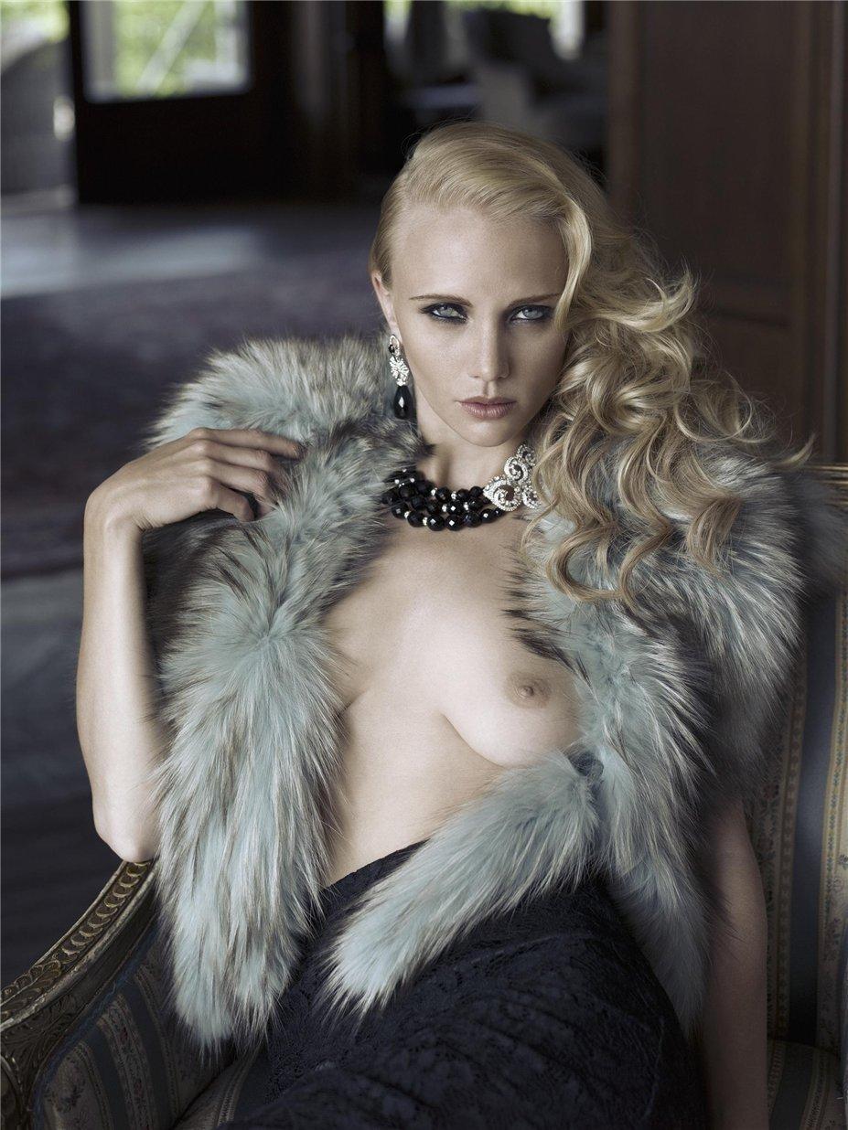 La Duchesse De Balmoral / photo by Marc Lagrange