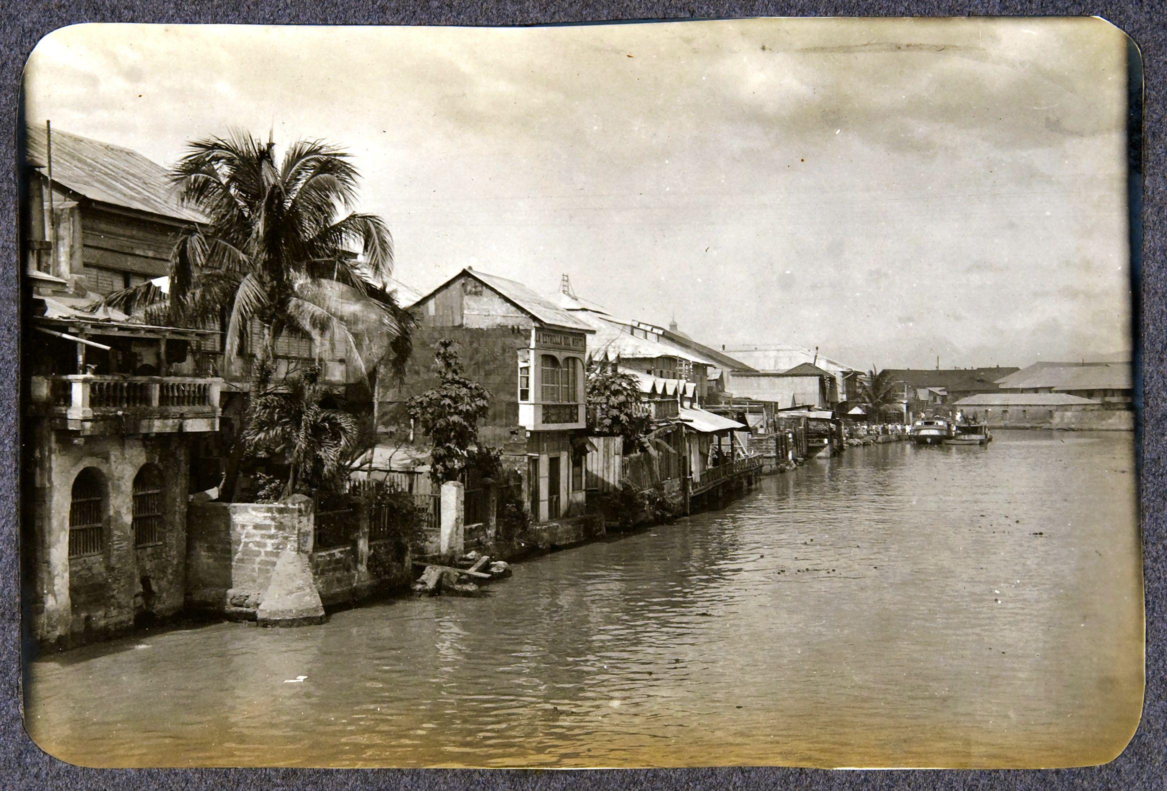04. Канал в Бинондо