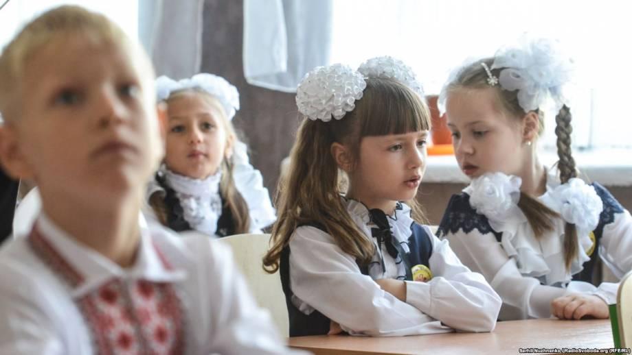 Как на барщину: в этом году в первый класс могут принимать за «пропиской»
