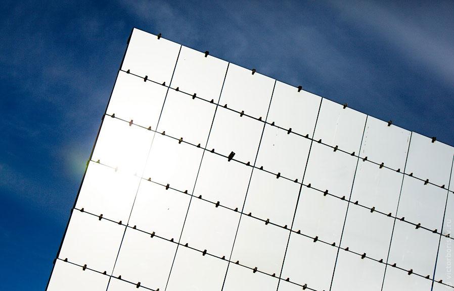 познавательно солнце техника технология