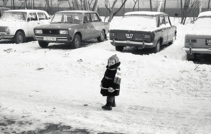 История о простой человеческой доброте (1 фото)