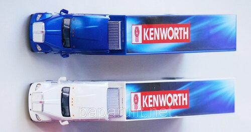 Kinsmart Kenworth