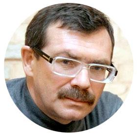 Павел Басинский/РГ