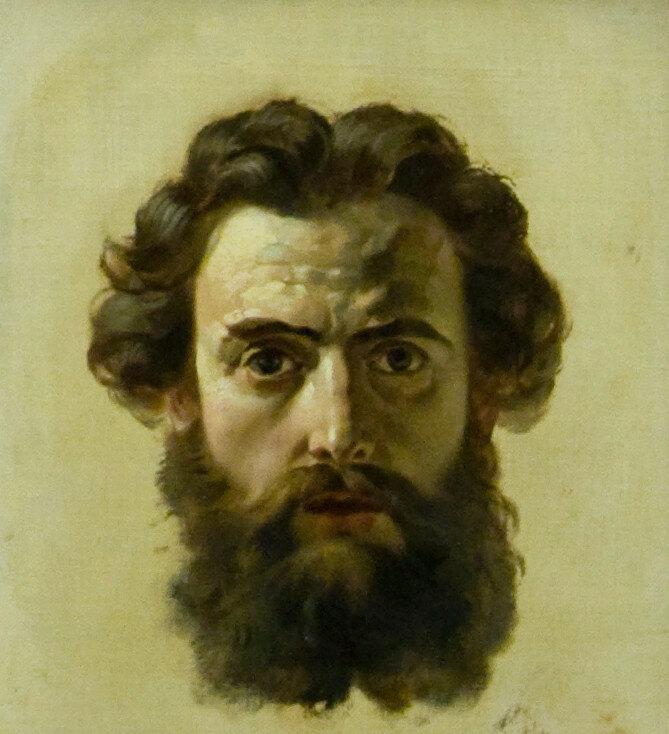 Картина. Русский музей.