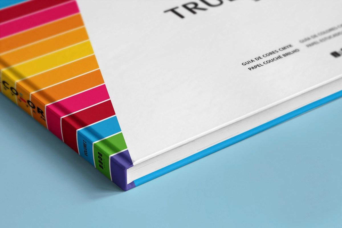 O novo True Color System foi lancado