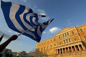В правительстве Греции ключевые министры сохранили посты