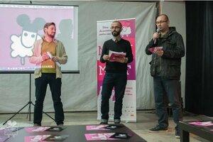 Фестиваль анимационного кино в Кишинёве представит 11 стран