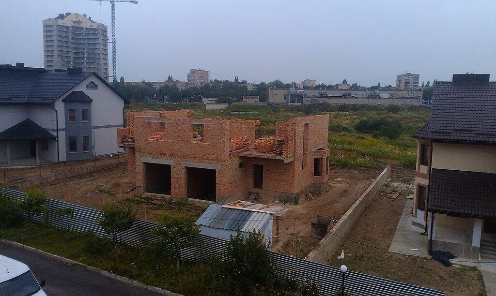 Рівне l rivne l малоповерхове будівництво