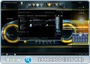 Windows 7 x86 Ultimate Lite for Games v.1.01