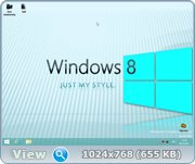 Windows 8.1 Professional x86 V.8.10.2013