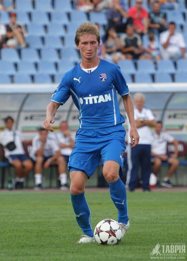 Станислав Причиненко
