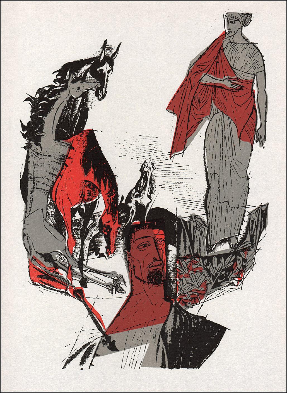 Vincent Hložník. Odysseia