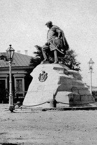 Памятник Аргутинскому