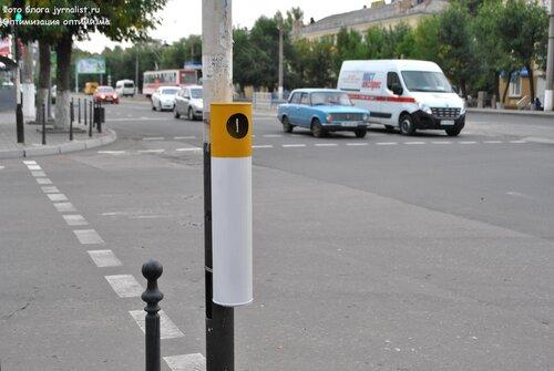 удобные города для жизни луганск уличные пепельницы