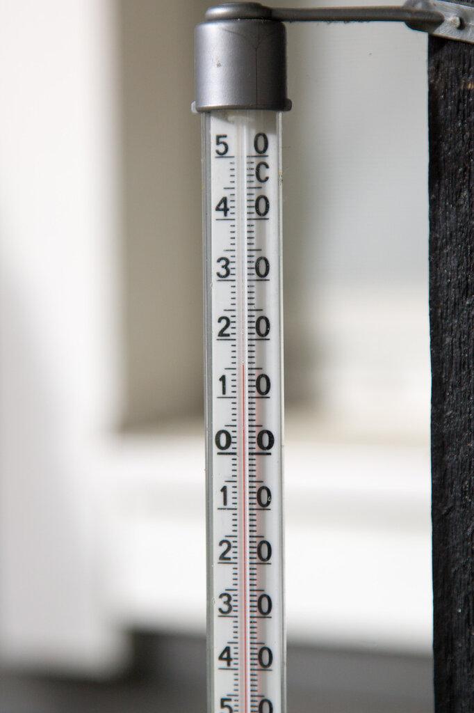 Температура в Финляндии в августе