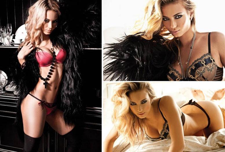 Самые сексуальные секретари 5 фотография