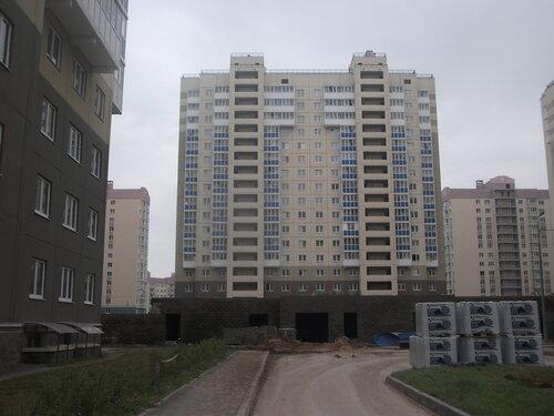 пр. Героев 26к3