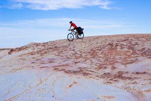 Велопоход по Восточному Казахстану