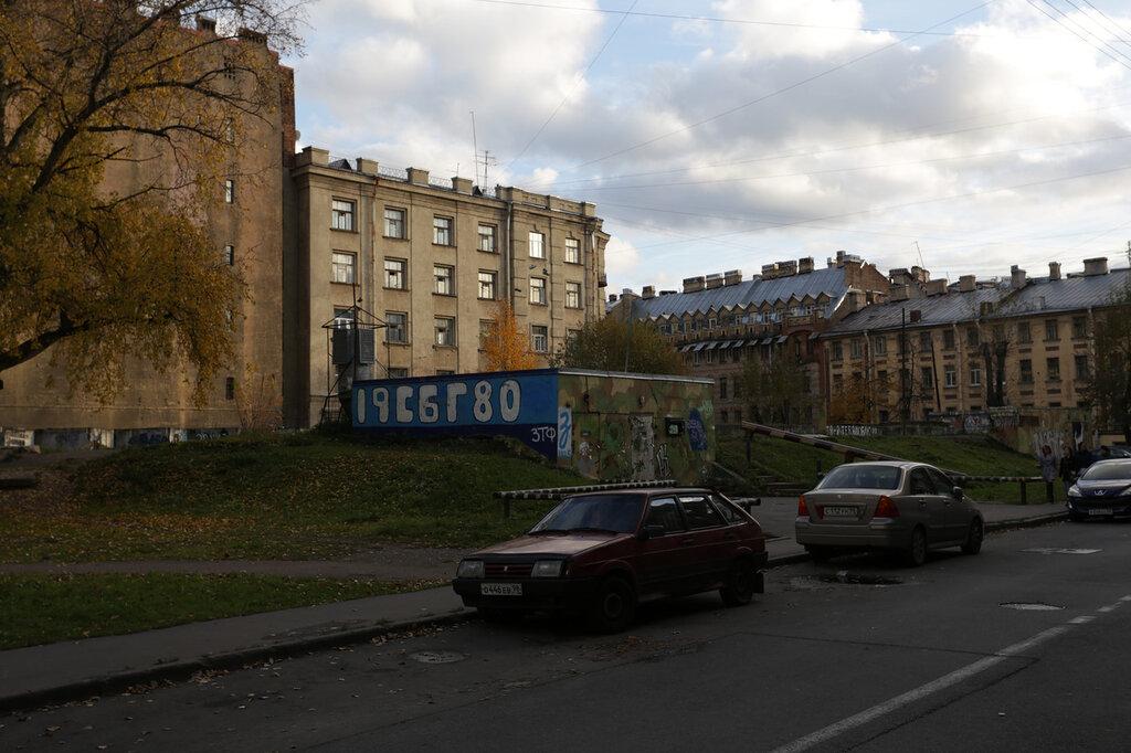 фото петербург 90-х