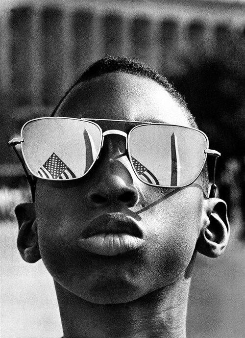 © Estate of Leonard Freed – Magnum Photos (Brigitte Freed)