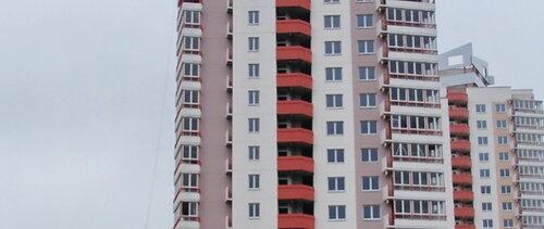 В 2013 году строители обеспечат граждан жильём