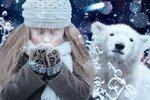 The girl and the bear.jpg