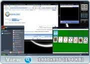 Microsoft Windows XP Professional 32 бит SP3 VL RU SATA AHCI X-XIII