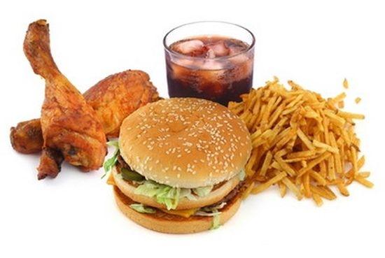 Факты про еду