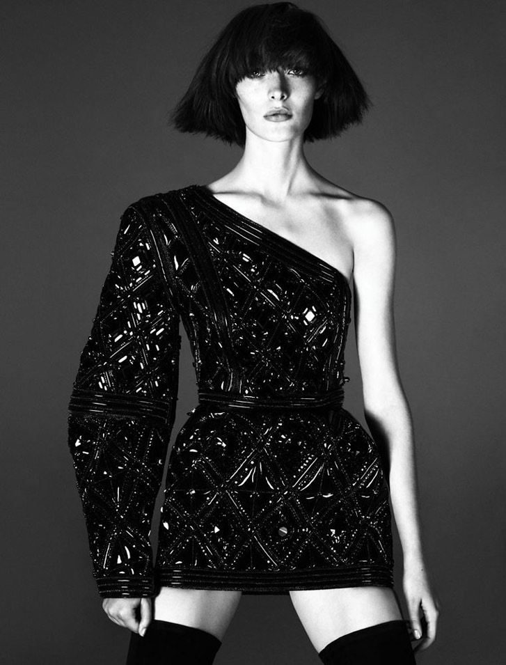 Сэм Роллинсон / Sam Rollinson - The Originals by Mert Alas & Marcus Piggott - Interview Magazine september 2013