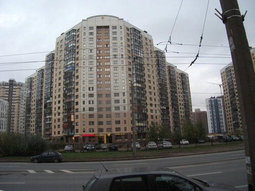 Ленинский пр. 74к1