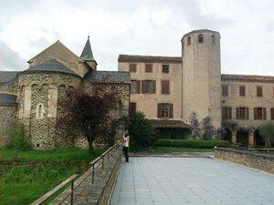 Общежитие Университета Св. Франциска