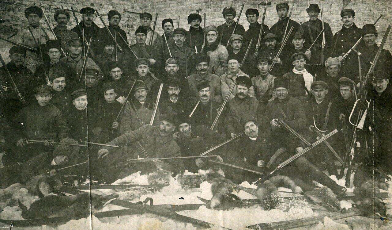 Курское охотничье сообщество