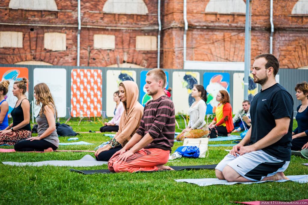 Древние тантрические практики йоги