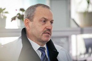 Генеральный директор ПБК «Крым» рассказал, как достигнуть успеха в жизни и в бизнесе