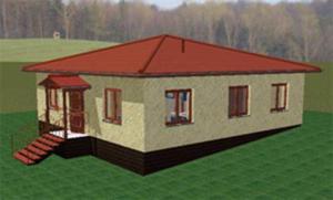 Проект дома скачать бесплатно.