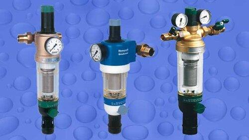 Достоинства фильтров для очистки воды международной корпорации Honeywell