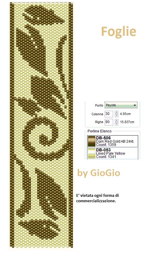 Поделка изделие Бисероплетение Фото глицинии вьюнка и различных веточек из схемы - бисероплетение для начинающих...