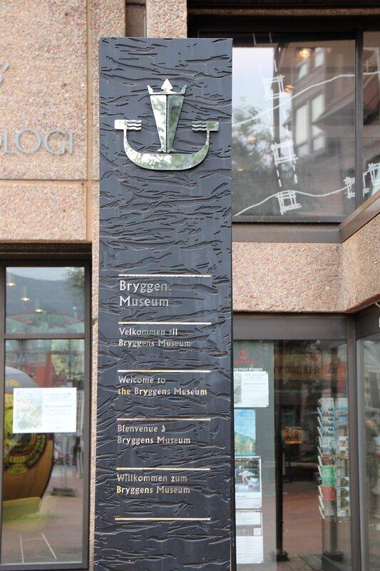 Bergen, Bryggen, Берген, Брюгген
