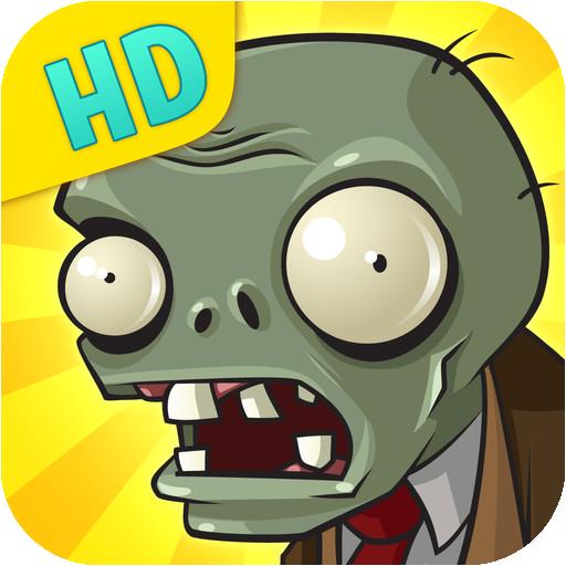 [HD] Plants vs. Zombies HD [v1.9.7, Башенная защита, iOS 4.3, ENG]