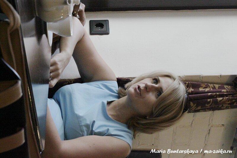 Фотовыставка Артёма Коренюка 'Исследование с помощью фотографии', Саратов, кофейня 'Кофе и шоколад', 29 августа 2013 года