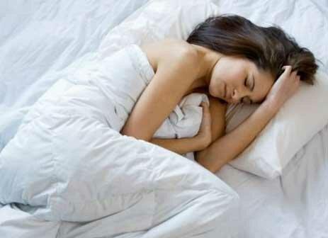 Люди, которые спят всегда