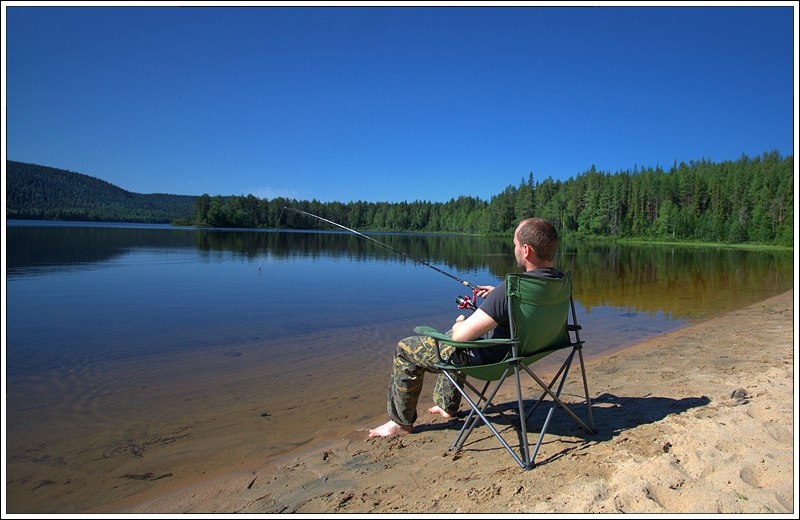 Рыбалка в Карелии – Лучшие Базы Отдыха