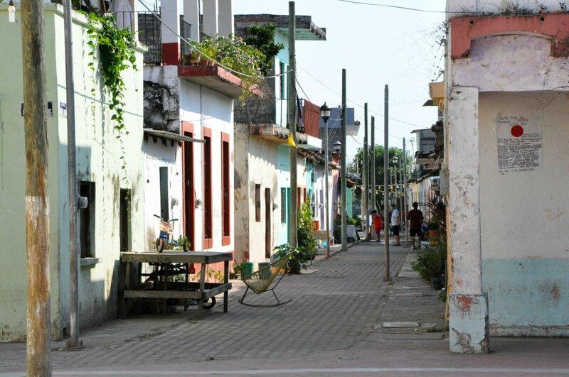 Мескальтитан. Мексика