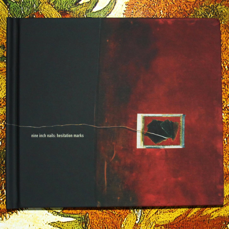 Nine Inch Nails – Hesitation Marks [Deluxe Edition] - ILLNESS ILLUSION