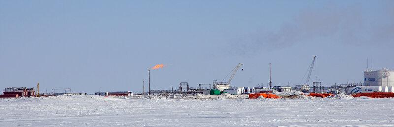Реконструкция 3-х котельных на дизельном топливе перевод на газ Ямал до 2022